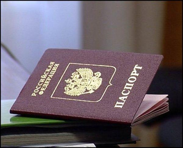 Заявление на гражданство РФ нового образца в 2017 году (бланк)
