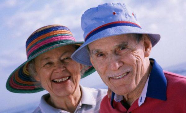 Получение пенсии с ВНЖ
