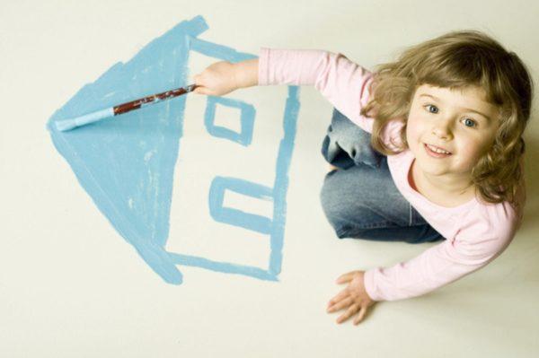 Оформление регистрации для ребенка