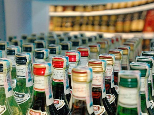 Порядок ввоза алкоголя в Россию