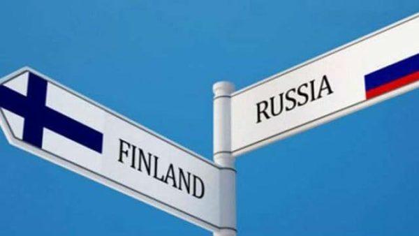 Финляндия и РФ