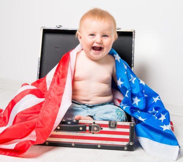 Гражданство по праву рождению
