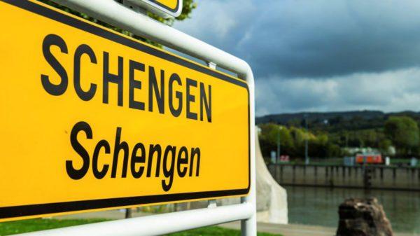 Болгария и шенген