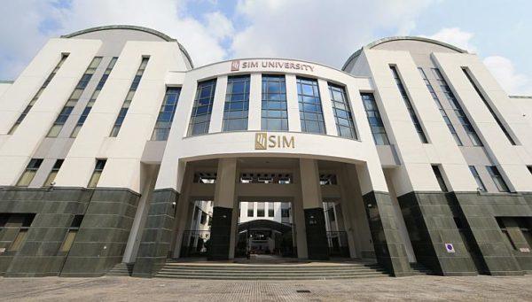 Университет SIM