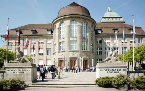 Высшая технологическая школа Цюриха