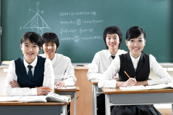 Образование в Корее