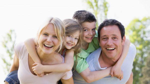 Семейная эмиграция