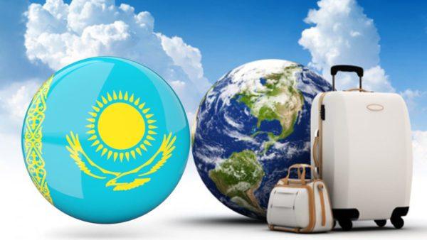 Переезд в Казахстан
