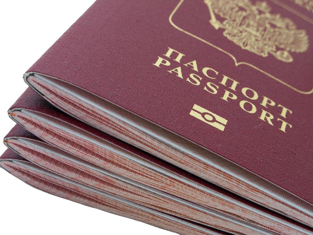 Пример заполнения заявления на загранпаспорт нового образца. Правильное заполнение заявления на загранпаспорт нового образца