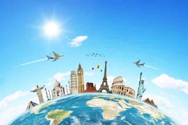 Путешествия в другие страны
