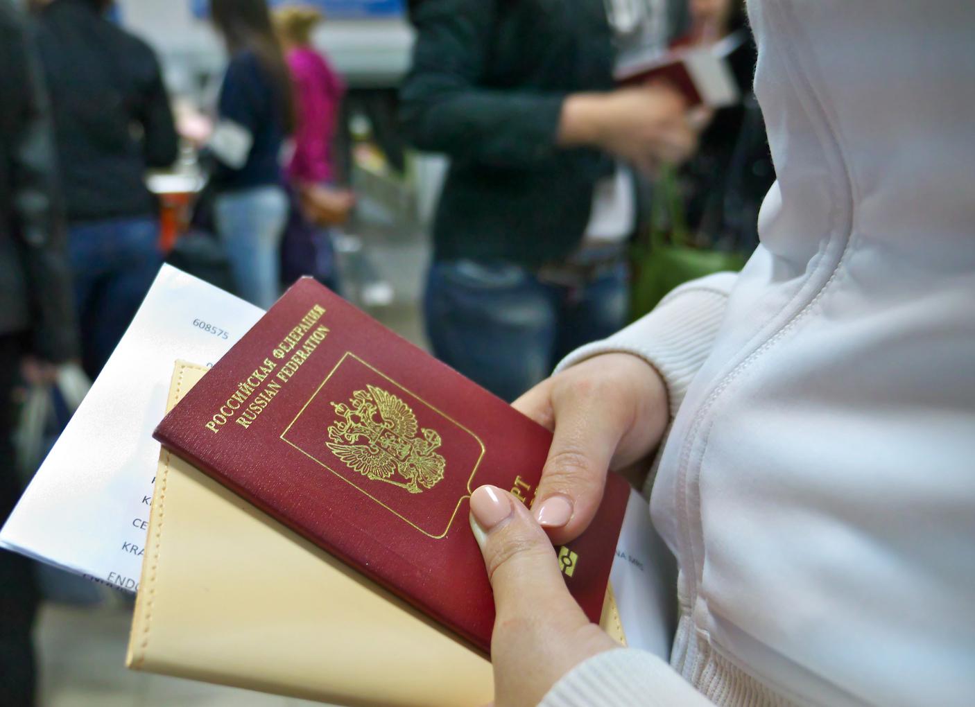Причины и порядок замены загранпаспорта в 2019 году