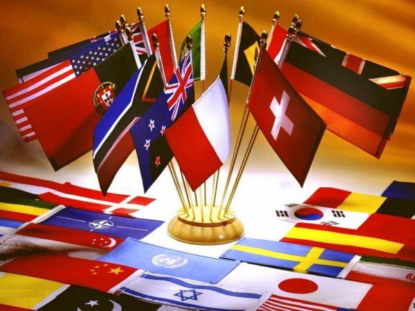 Приобретение гражданства другой страны