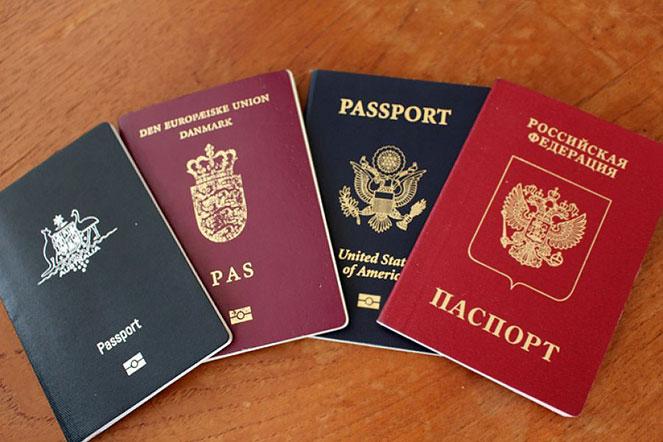 Как можно поменять гражданство - LawyeRics