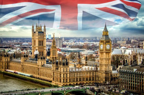 Открытие дела в Великобритании