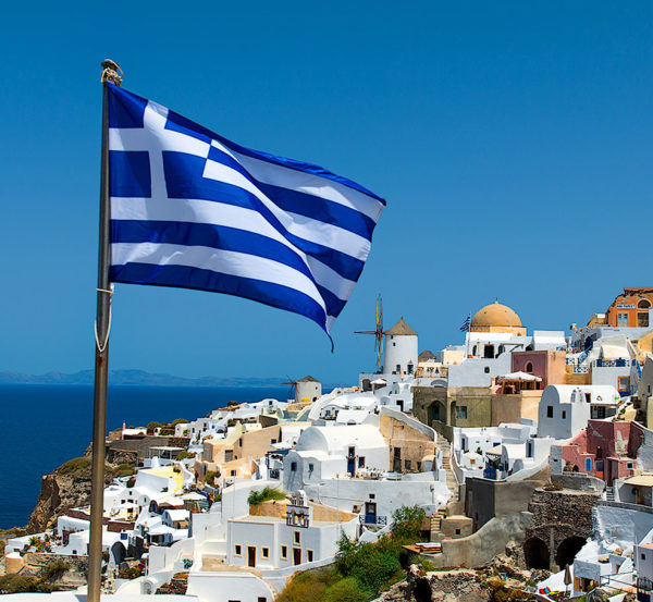 Ведение бизнеса в Греции