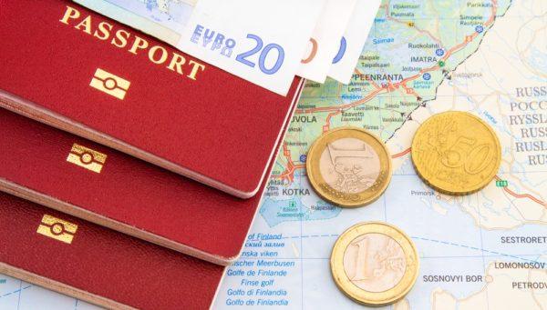 Получение гражданства РФ за инвестиции