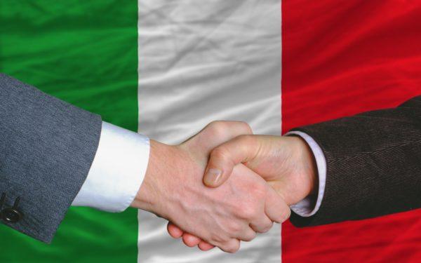 Бизнес-иммиграция в Италии