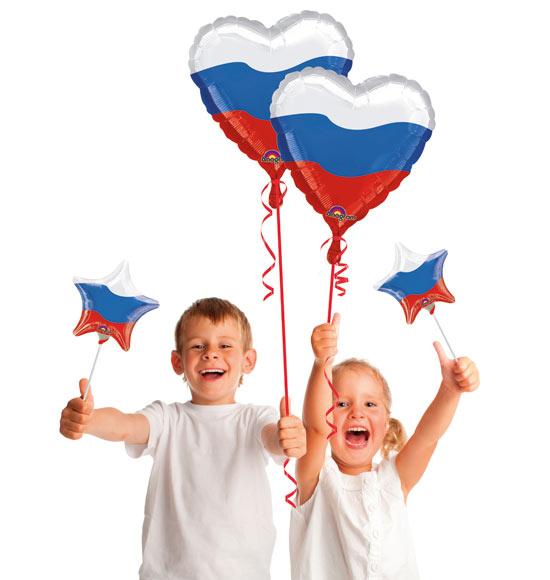 Ребенок-россиянин
