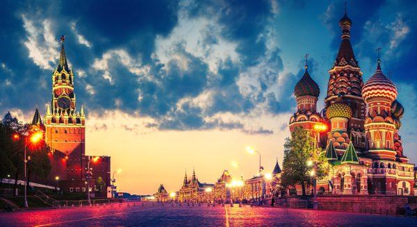 Переезд из РФ
