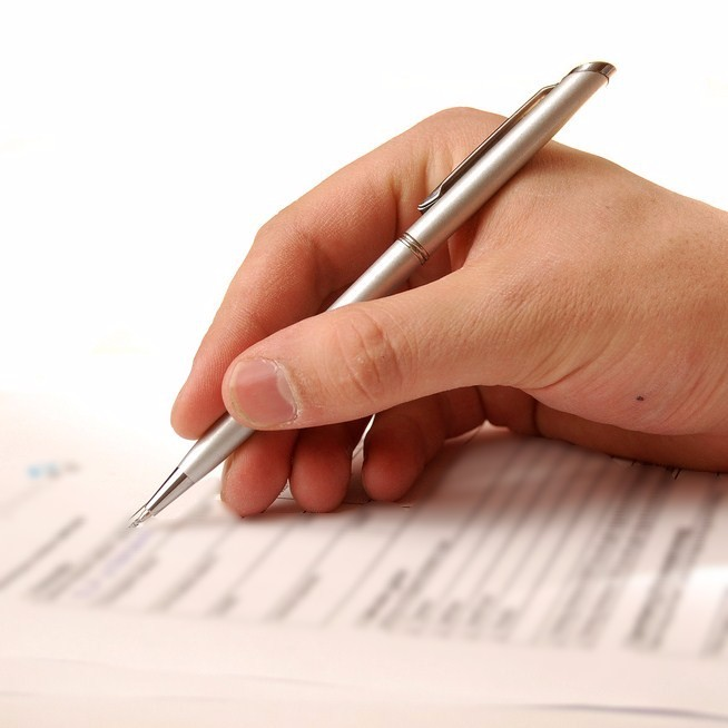 Как написать доверенность на получение визы. Действительно ли удобно получать загранпаспорт через визовый центр и как оформить на это доверенность? Как выглядит образец бумаги