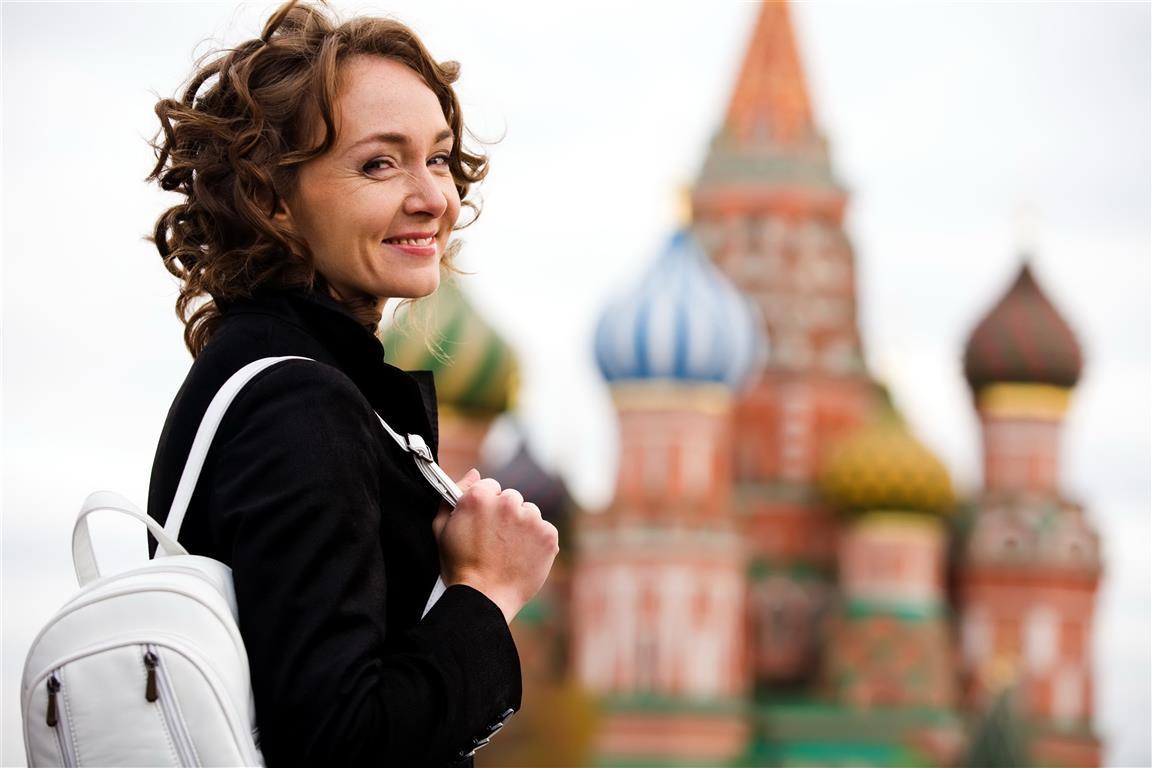 Бланк УФМС - Приглашение в Россию