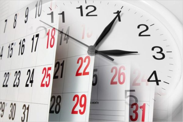 Установленные сроки для выезда из РФ