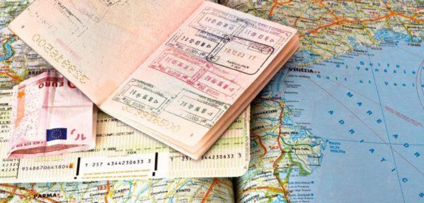 Оформление загранпаспорта для безработных