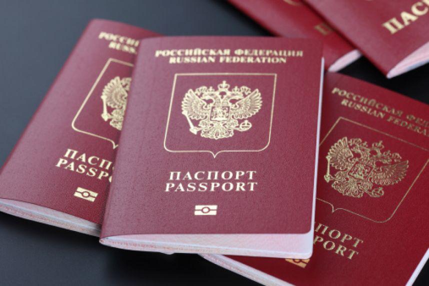 Как проверить загранпаспорт на действительность в 2019 году