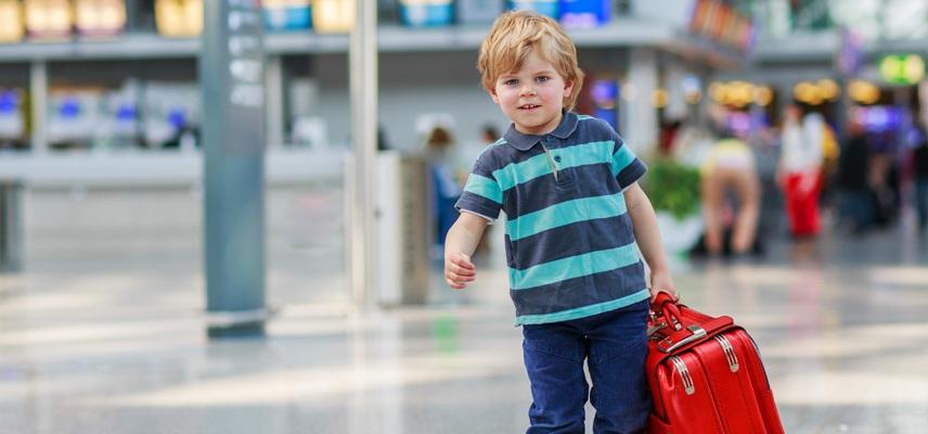 Документ удостоверяющий личность ребенка для получения вида на жительство