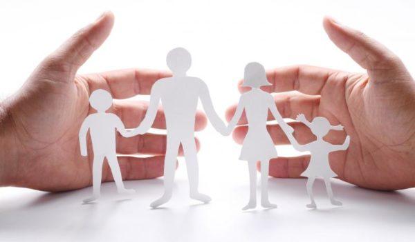 Воссоединение семьи в Рф