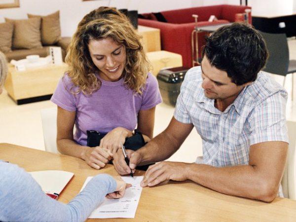 Вписать ребенка в документ одного из родителей