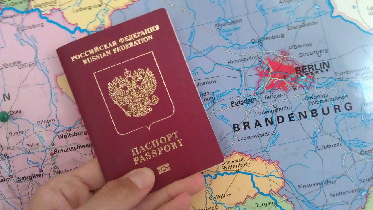 Нужна ли прописка для получения загранпаспорта в России, а также обязательно ли делать оформление только по месту регистрация или нет?