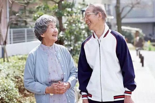 Старые жители