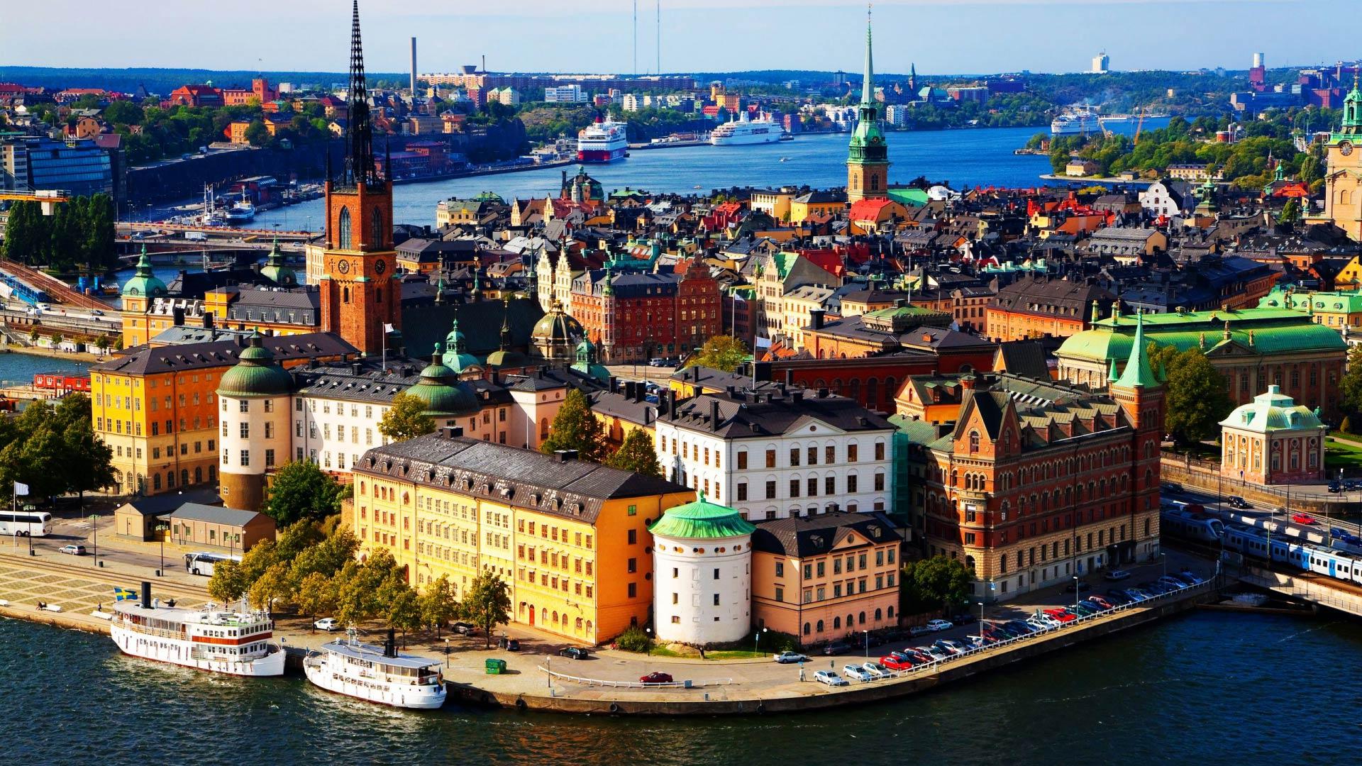 Виза в Финляндию для получения ПМЖ