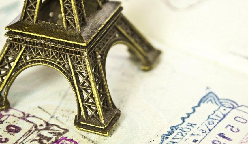 Образец заполнения анкеты на шенгенскую визу во францию английском. Наглядный образец заполнения анкеты на визу во францию