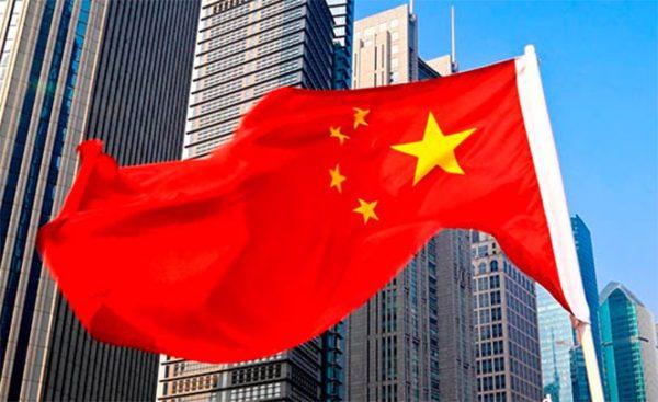 Переезд в Китай