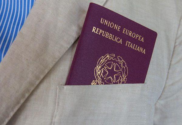 Изображение - Как можно получить гражданство италии pasport_italii_1_03165626-600x412