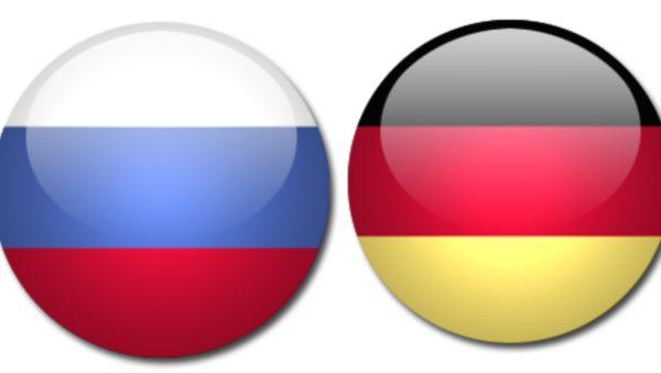 РФ и Германия