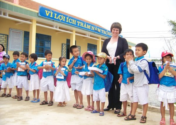 Вьетнамская школа