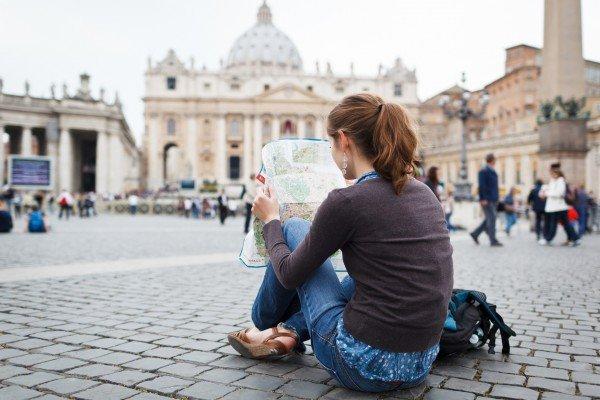 Каким должно быть фото на визу в Италию в 2019 году