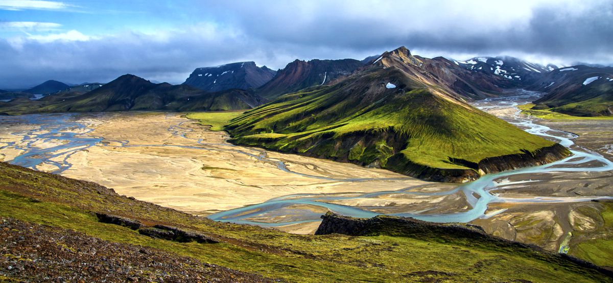 Чем характерна виза в Исландию