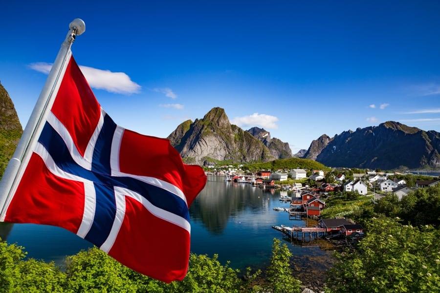 Шенгенская виза в Норвегию - в 2019 году, стоимость, документы, нужно ли оформлять, подтверждение подачи